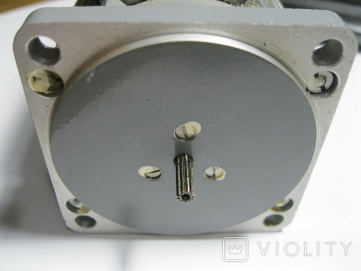 Двигатель, фото №4