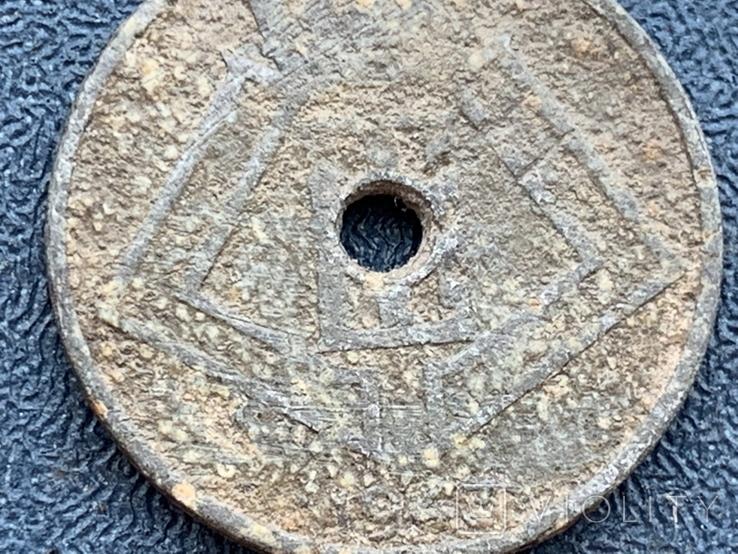 Монета, 1943г, фото №6