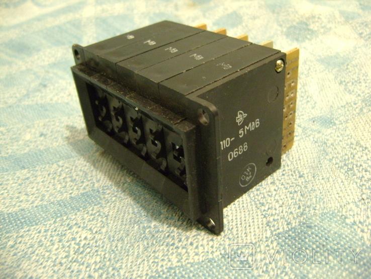 Прибор устройство ПП10, фото №2