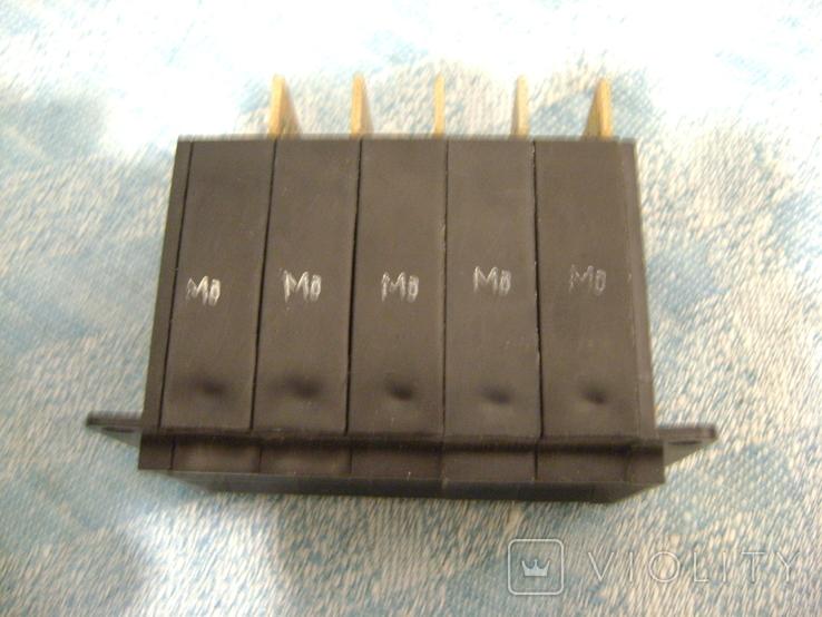 Прибор устройство ПП10, фото №4