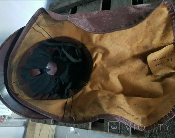 Каска, шлем, фото №3