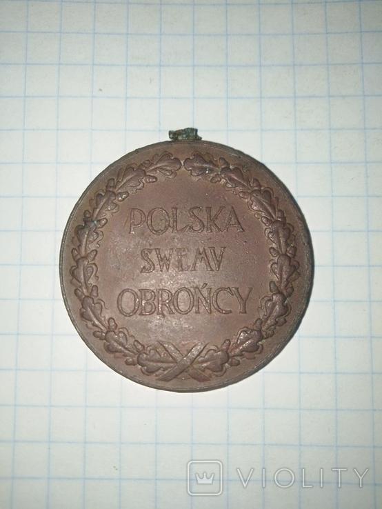 Медаль, фото №5
