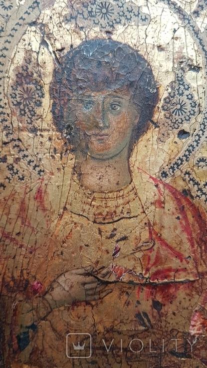 Икона. Великомученик Пантелеимон, фото №2