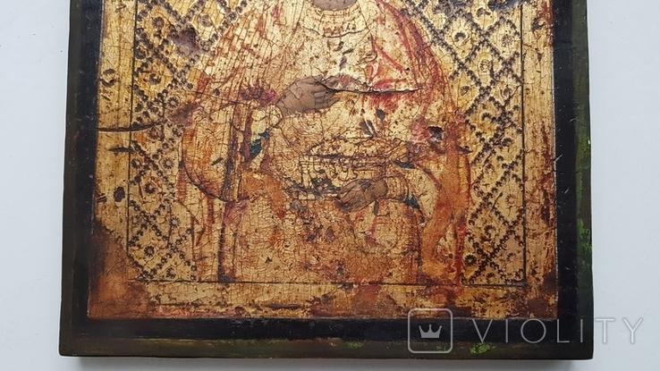 Икона. Великомученик Пантелеимон, фото №5