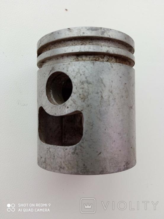 Поршень MAW, виробництва ГДР, фото №2