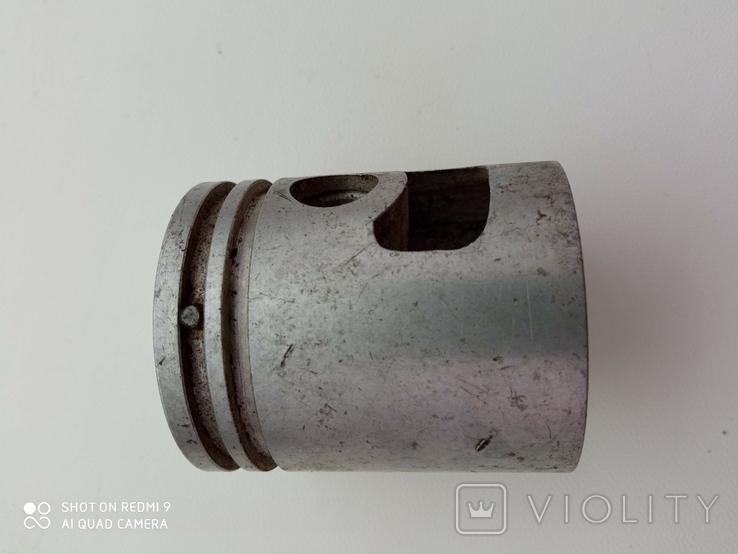 Поршень MAW, виробництва ГДР, фото №4