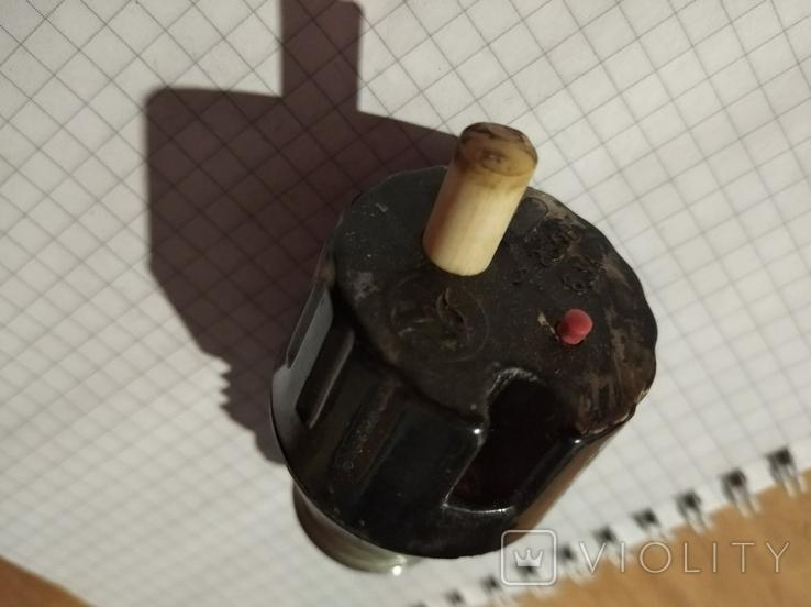 Электрическая пробка для счётчика (250 В, 6,3 А), фото №3