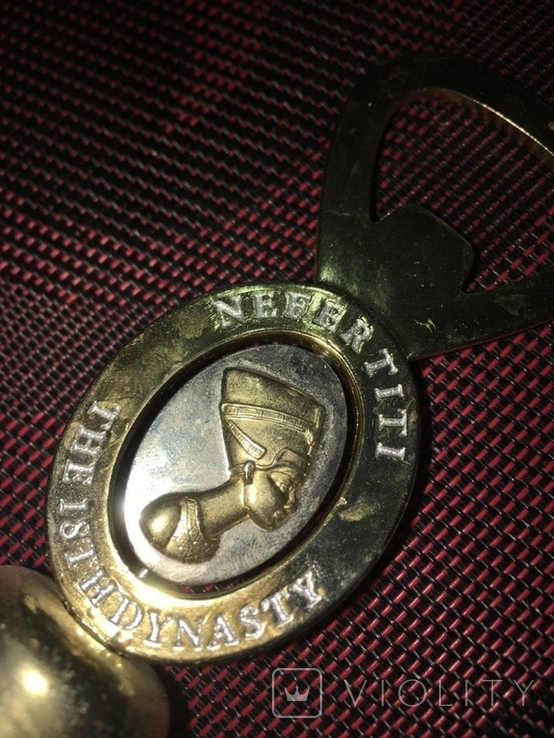 Открывашка - колокольчик из Египта, фото №3
