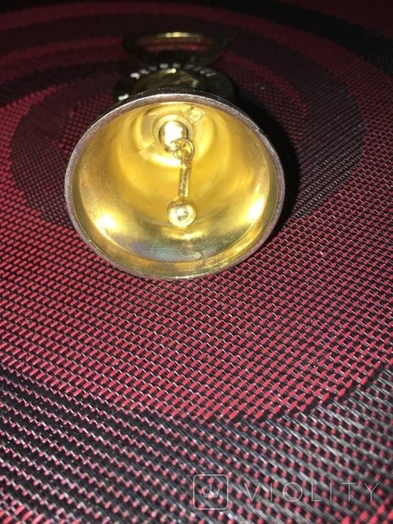 Открывашка - колокольчик из Египта, фото №5