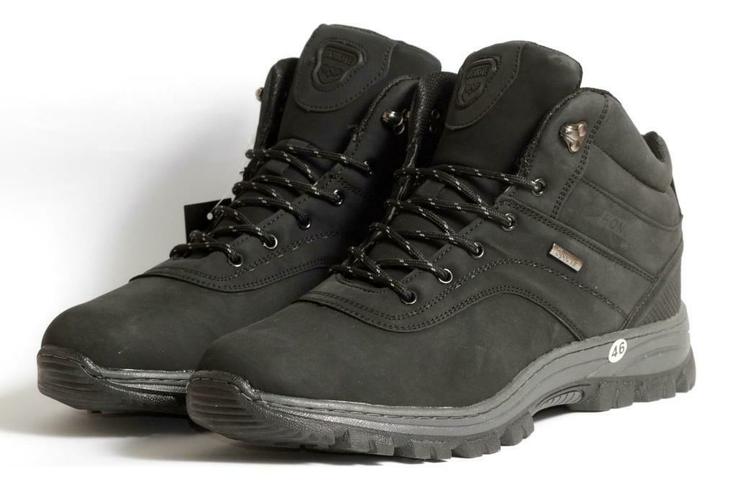 Спортивные ботинки 46 размер- стелька 30 см, фото №4