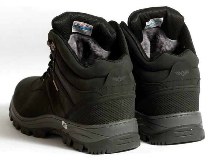 Спортивные ботинки 46 размер- стелька 30 см, фото №7
