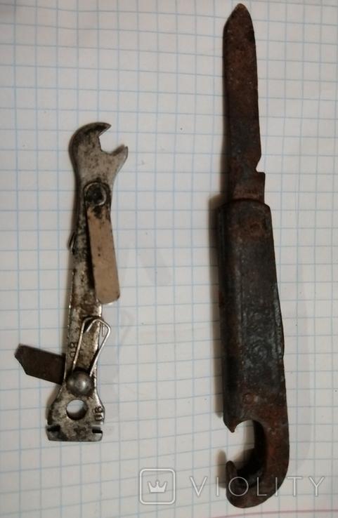 Нож откривачка, фото №4