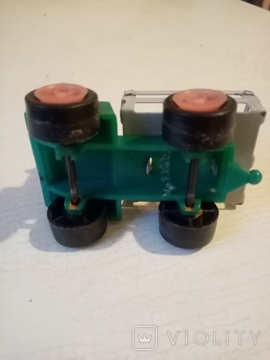 Детская машинка СССР, фото №3