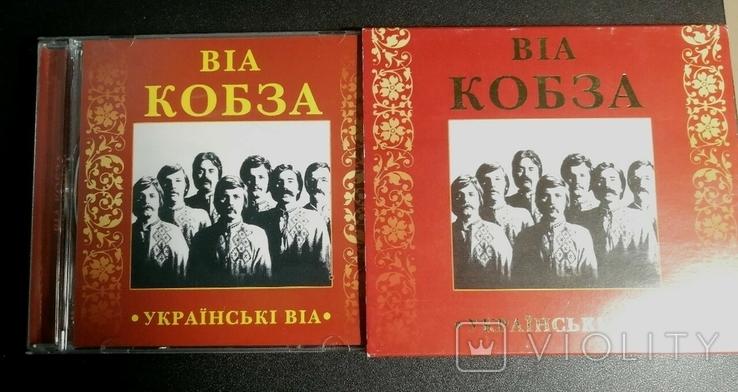 Виа КОБЗА, фото №3
