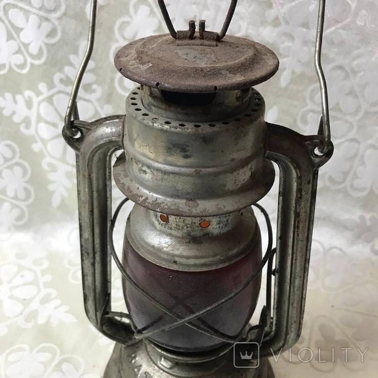 Керосиновая лампа гдр, фото №12