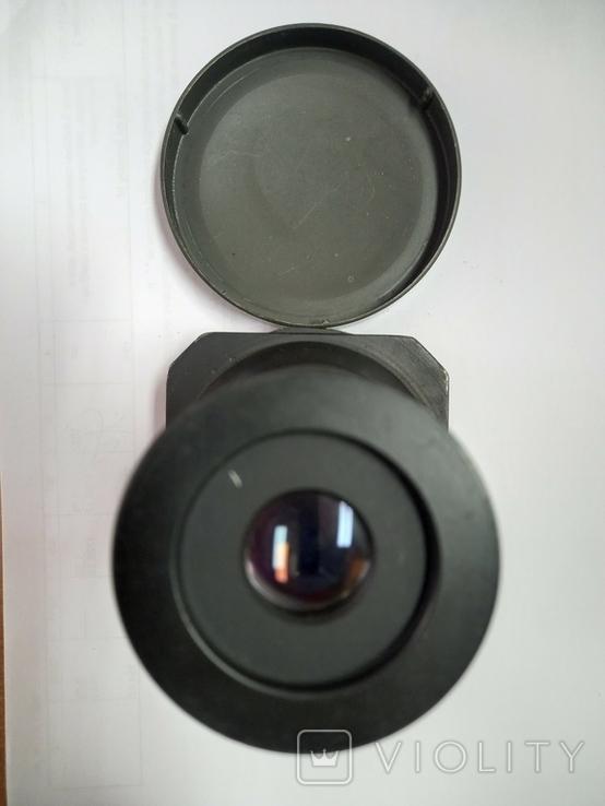 Объектив Индустар-58 75 mm f/ 3.5, фото №4