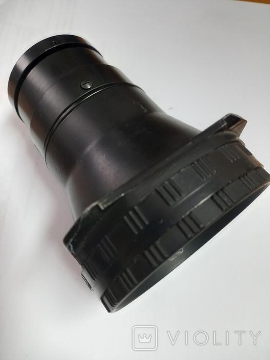 Объектив Индустар-58 75 mm f/ 3.5, фото №6