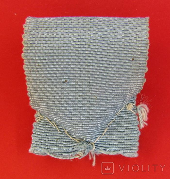 Лента на медаль 10-летие обретения независимости Польша (143№), фото №4