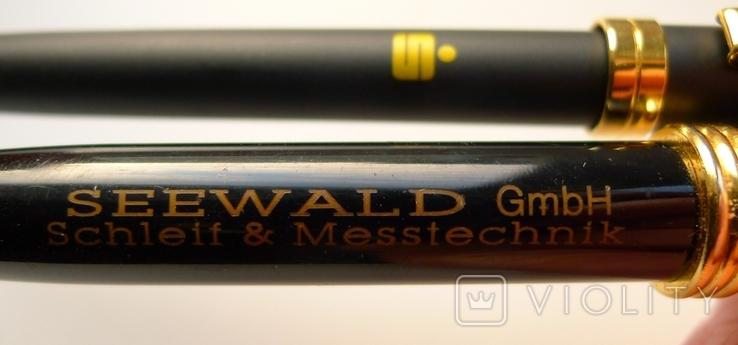 Две немецкие шариковые ручки., фото №7