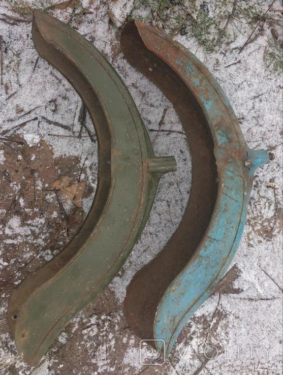 2 крыла Иж 56 ., фото №3