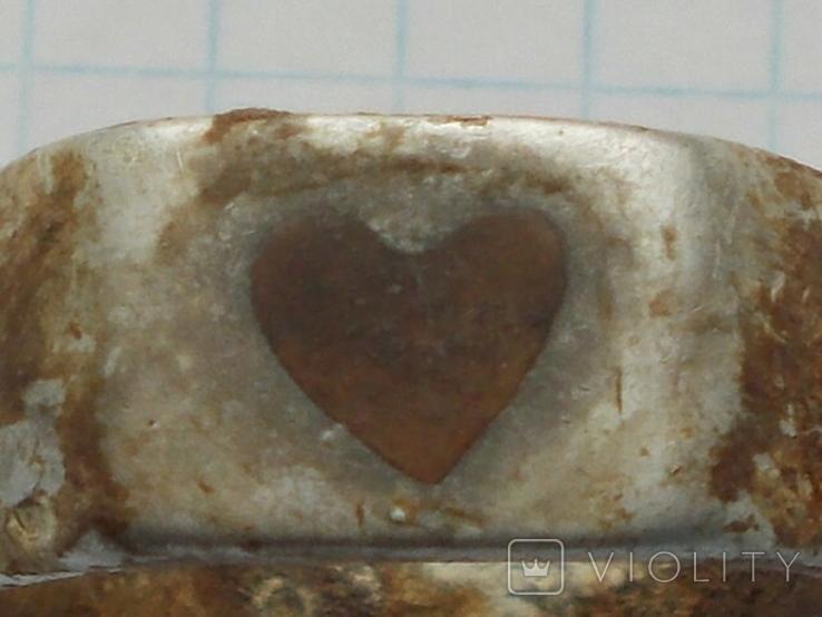 Перстень ПСВ, фото №2
