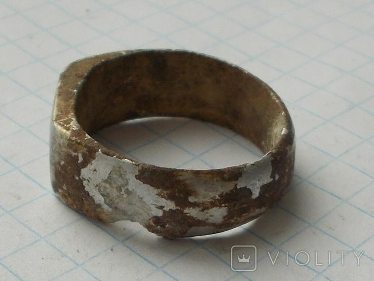 Перстень ПСВ, фото №5