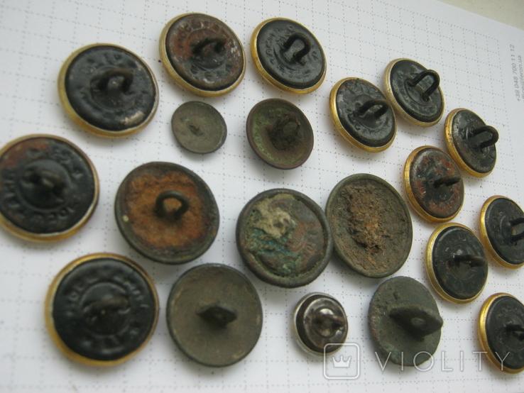 Різні пуговки, фото №7