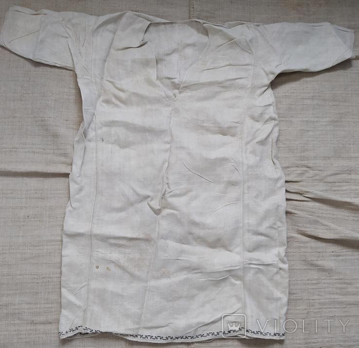 Сорочка #3, фото №2