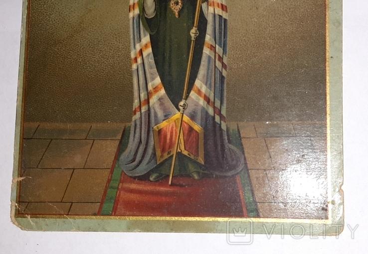 Святитель Питирим, епископ Тамбовский. 1913г., фото №5