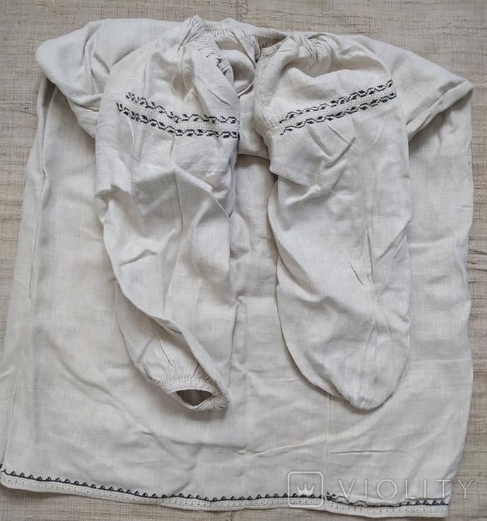 Сорочка #7, фото №2