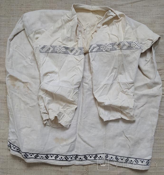 Сорочка #8, фото №5