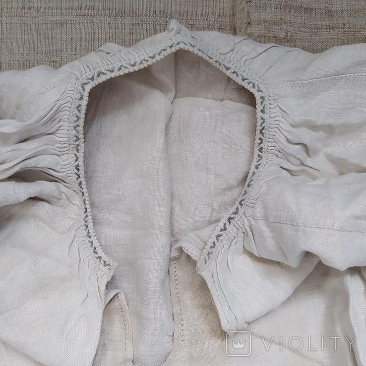 Сорочка #10, фото №5