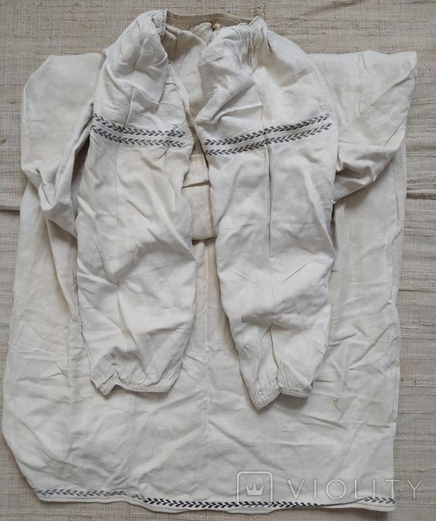 Сорочка #10, фото №2