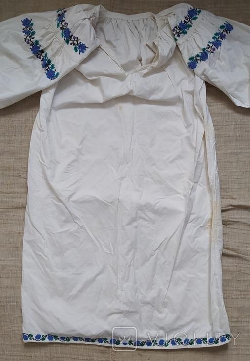 Сорочка #12, фото №4