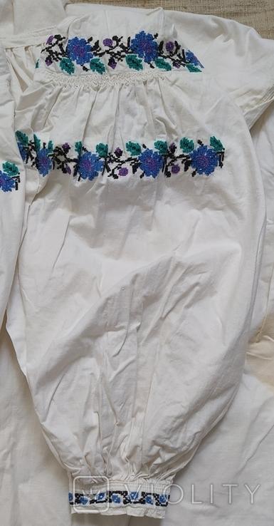 Сорочка #12, фото №6