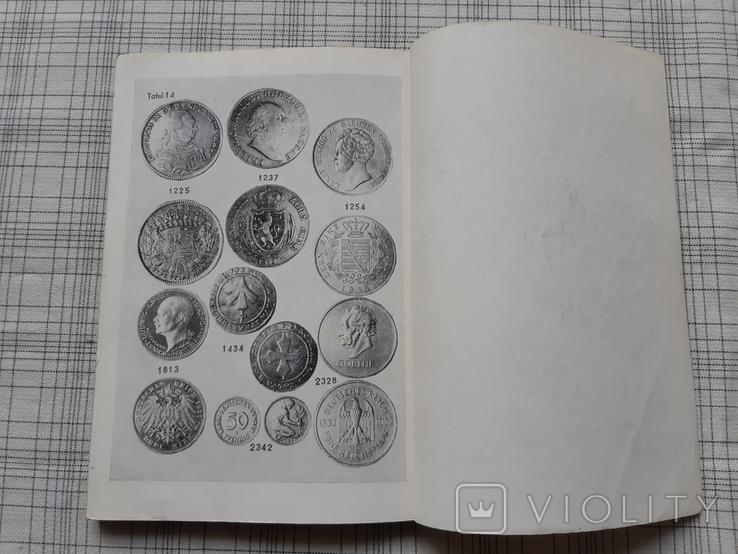 Dresdner Munz Auktion 33, фото №11