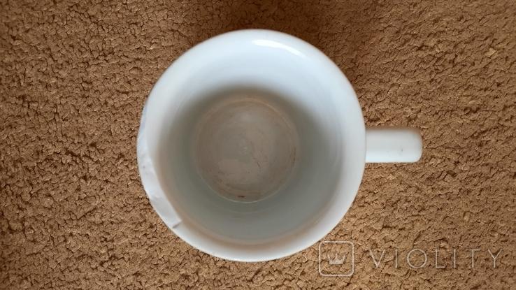 Чайная чашка 1942 год, фото №3