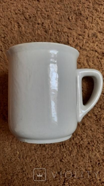 Чайная чашка 1942 год, фото №4