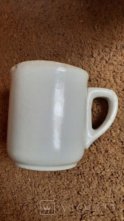 Третий рейх Чайная чашка 1942 год, фото №2