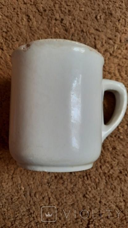 Третий рейх Чайная чашка 1942 год, фото №3