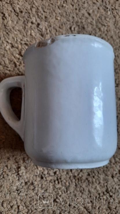 Третий рейх Чайная чашка 1942 год, фото №4