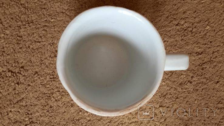 Третий рейх Чайная чашка 1942 год, фото №7