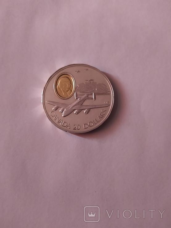 20 доларів, фото №2