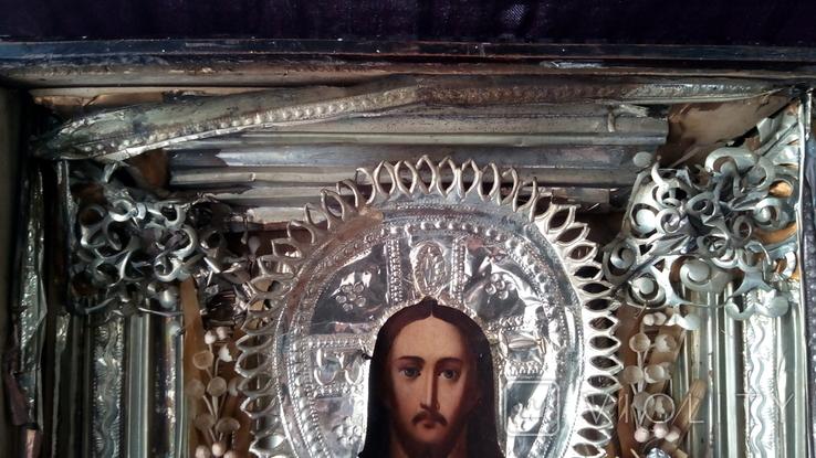 Икона Иисус Христос, фото №6