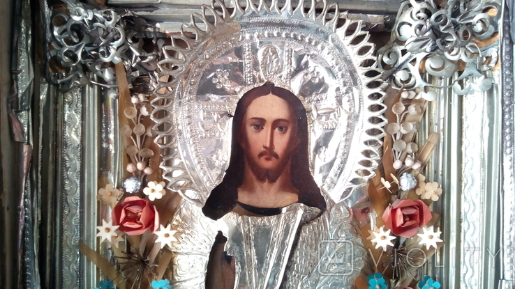 Икона Иисус Христос, фото №9