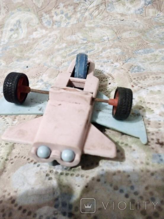 Самолёт детский, фото №3