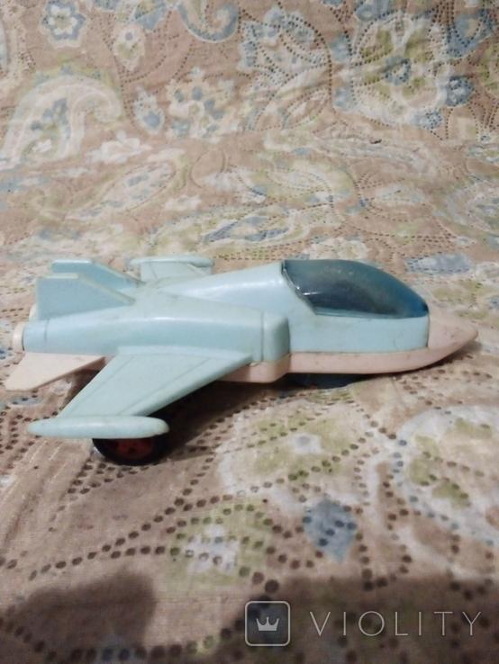 Самолёт детский, фото №5
