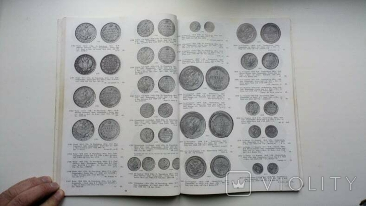 Аукционный каталог январь 2004г., фото №10