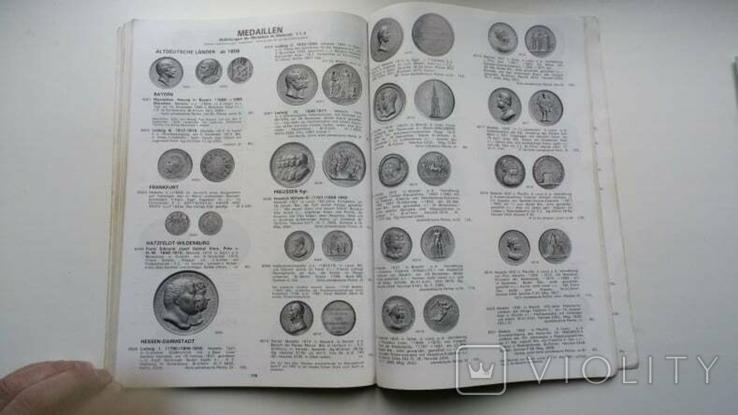 Аукционный каталог январь 2004г., фото №13