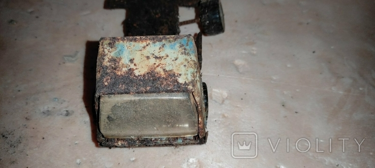 Машинки на детали, фото №3